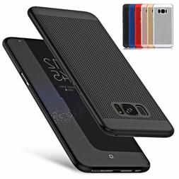 Ultra Slim Heat Dissipate Phone Case For Samsung Galaxy S10