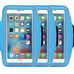Universal Sports Armband for 5.7 Inch Screen Apple iPhone 6/