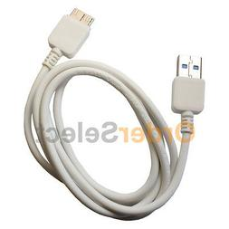NEW USB 3.0 Charging Cord Cable for Android Samsung Galaxy S