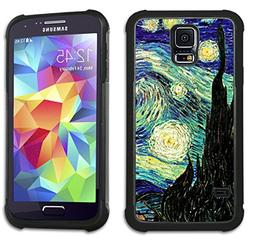 Van Gogh: Starry Night - Maximum Protection Case/Cover with