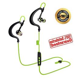 Sport Wireless Headphones Running Earphones with Microphone